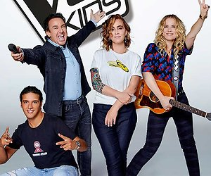 De finale van The Voice Kids