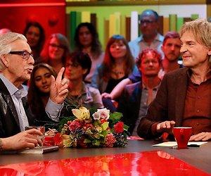 NPO: Salaris Matthijs van Nieuwkerk valt binnen de regels