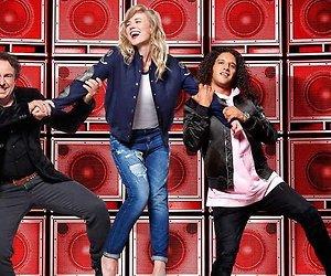 De TV van gisteren: The Voice Kids weer best bekeken