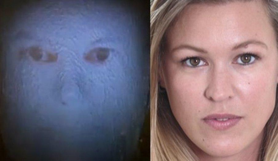 Mysterieus gezicht in Wie is de Mol-leader: is dit Annemieke?