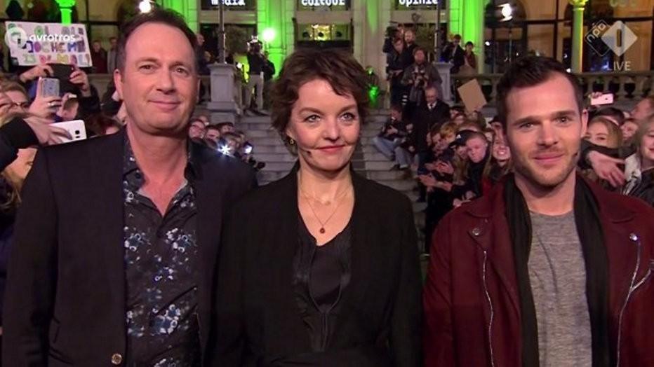 """Wie is de Mol?-finalisten genoten van ontknoping: """"We lijken wel popsterren"""""""