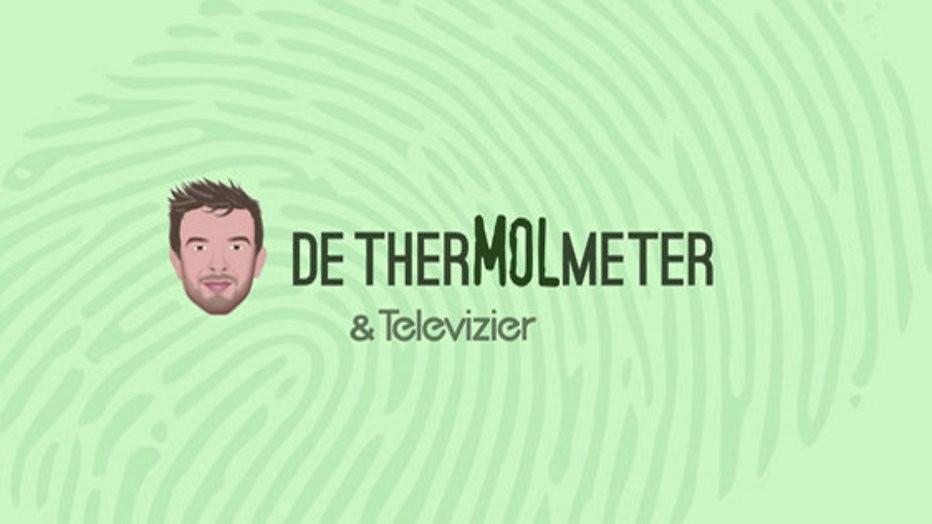 Wout van de TherMOLmeter