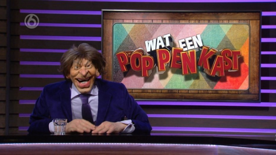 """""""SBS-baas vertrekt na ruzie met John de Mol"""""""