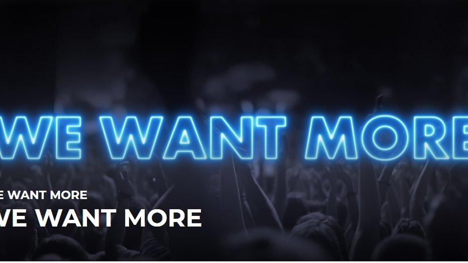 SBS zoekt zangers voor nieuwe talentenjacht We want more