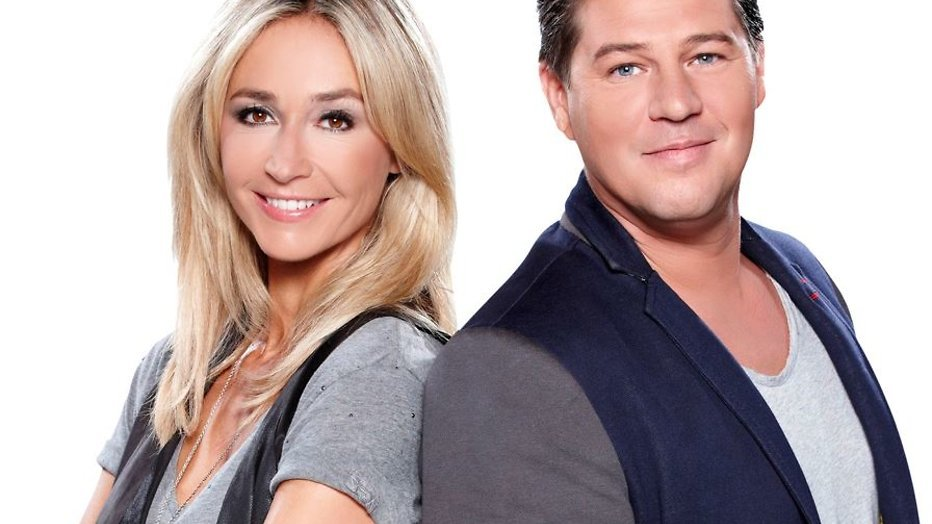 Wendy en Martijn over het 7de seizoen van The Voice