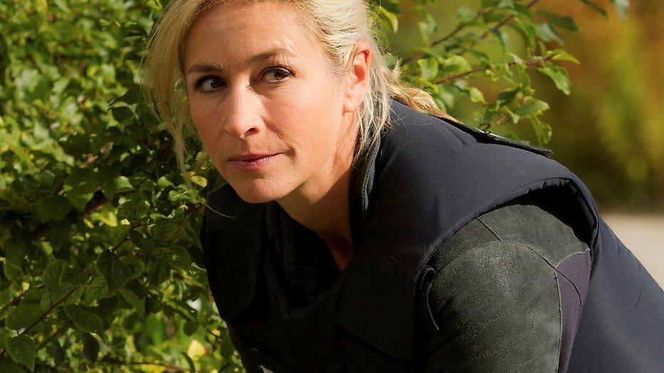 Wendy van Dijk wil acteren met Linda de Mol
