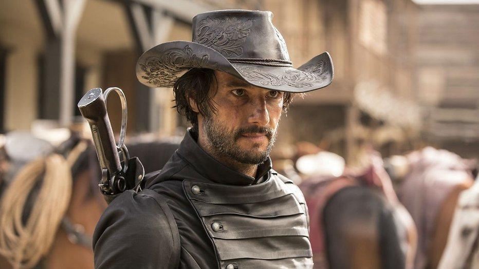 Westworld grootste hit voor HBO sinds True Detective