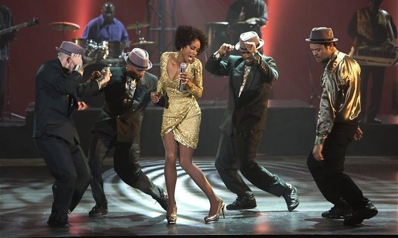 Het tragische leven van Whitney Houston
