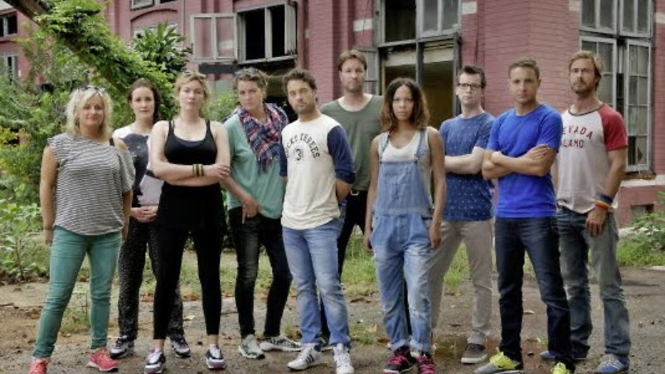 YouTube-hit: eerste beelden Wie Is De Mol? 2015
