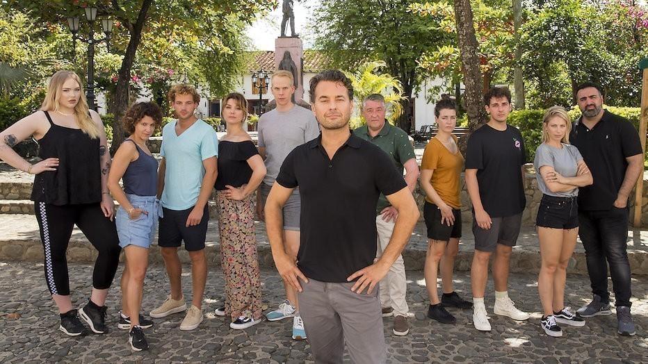 De TV van gisteren: Wie is de Mol? trapt af met bijna 3 miljoen kijkers