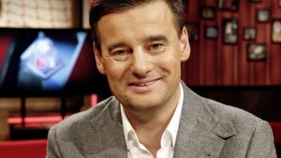 Wilfred Genee wil samenwerken met Mart Smeets en Dione de Graaff
