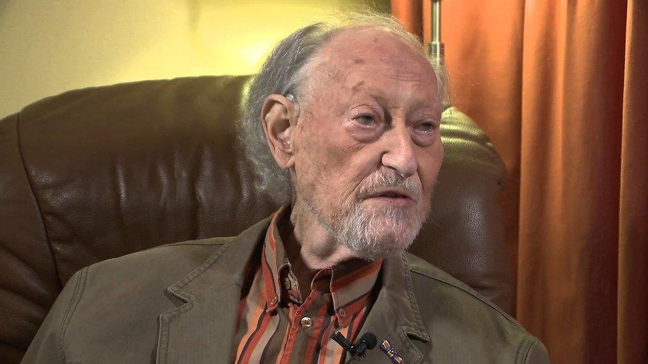 Opsporing Verzocht-presentator Will Simon (87) overleden