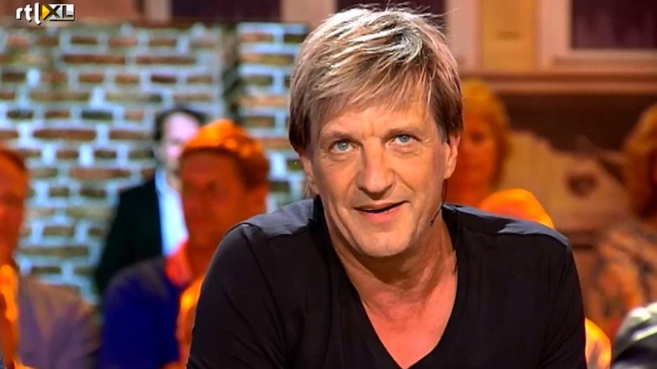 Videosnack: Het beste van Wim Kieft bij Voetbal inside