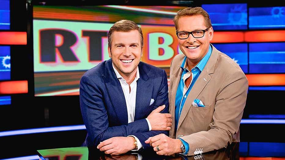 Albert Verlinde terug op tv bij John de Mol met soort Boulevard