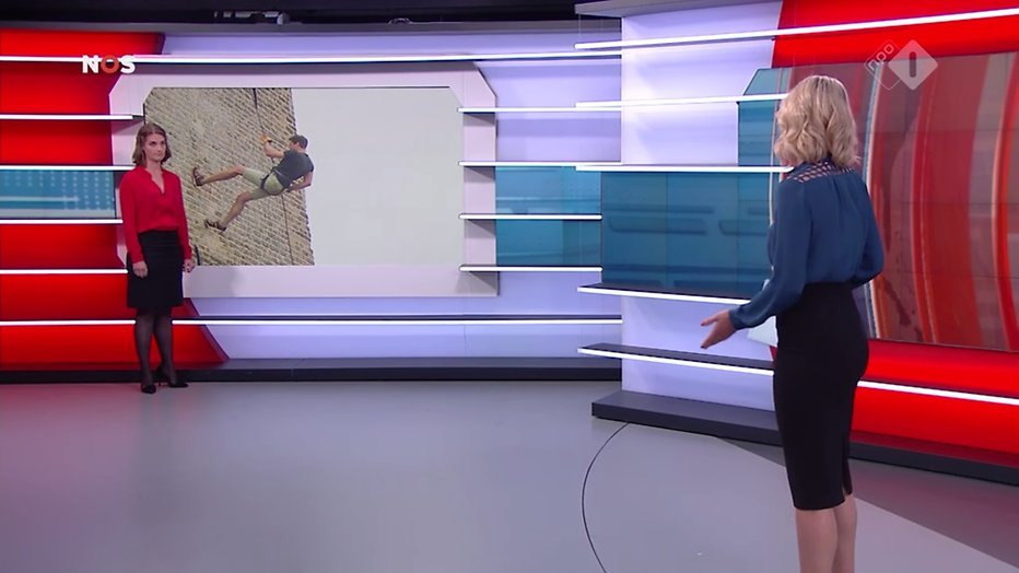 Luchtige Kledingkeuze Dionne Stax Verrast Kijkers Televizier Nl