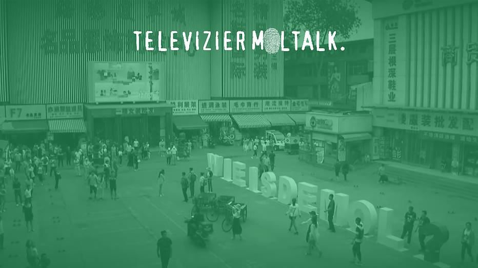 Televizier Moltalk 2020: De Poule