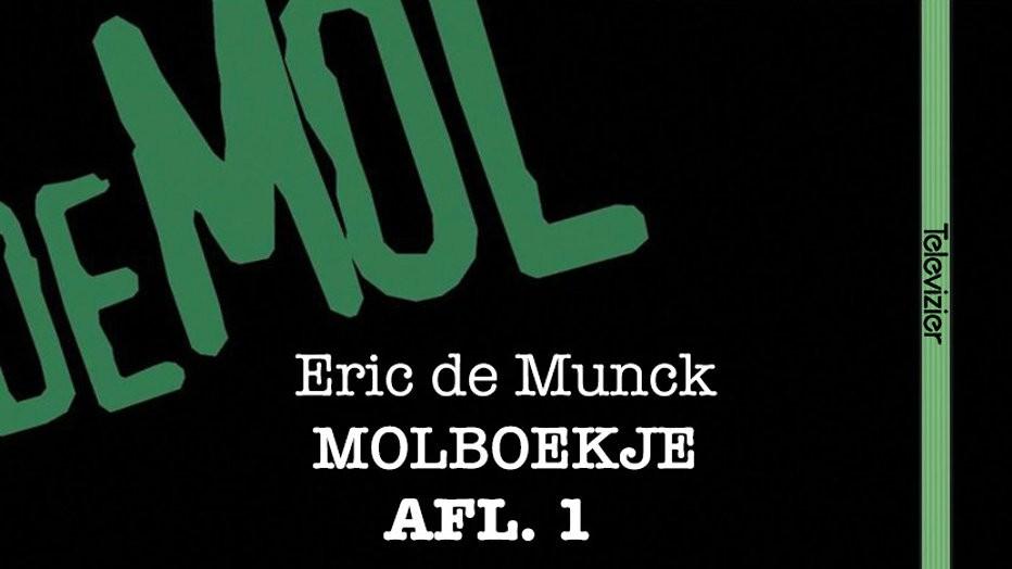 Wie is de Mol 2019: Ga toch fietsen!