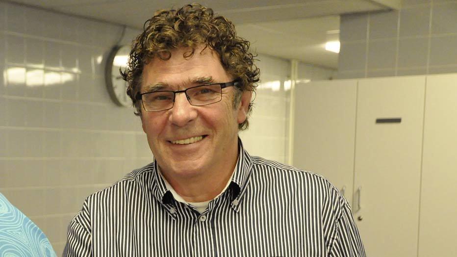 Willem van Hanegem heeft prostaatkanker