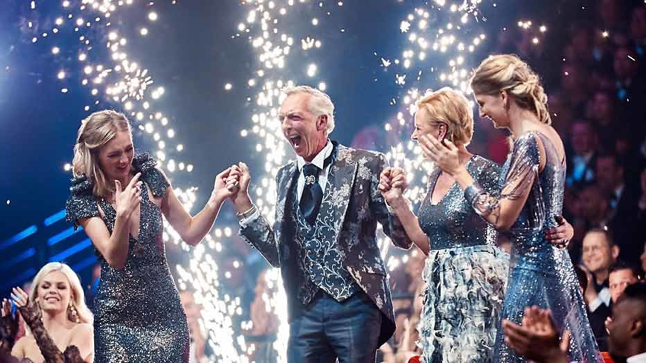 Hoogtepunten 2019: Chateau Meiland wint de Gouden Televizier-Ring