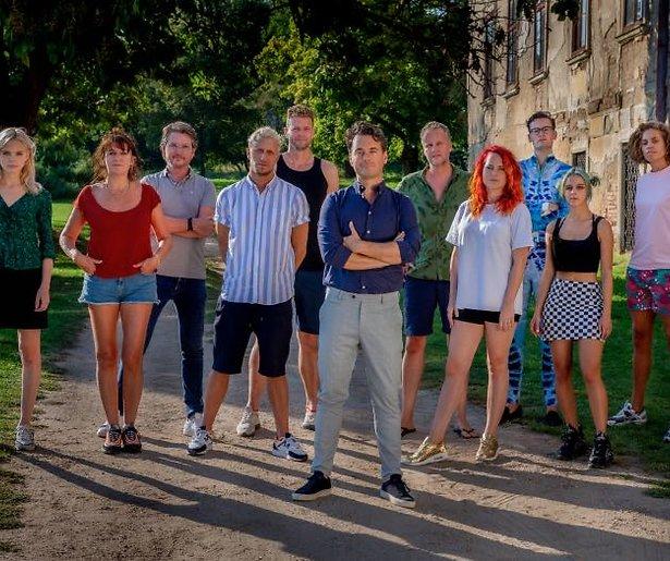 De TV van gisteren: Record voor start nieuwe seizoen Wie is de Mol?