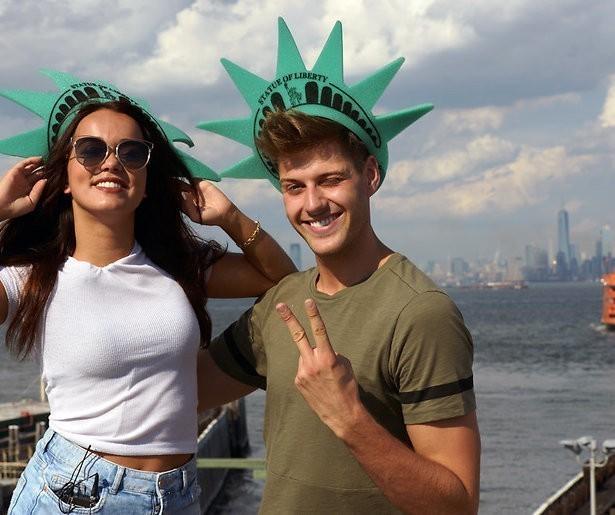 Online reisprogramma Wander op MTV