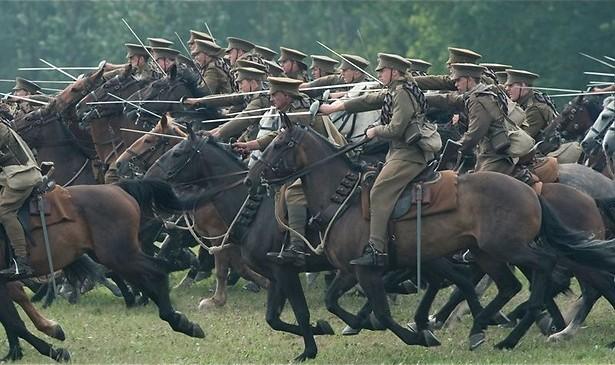 War Horse - een paard op oorlogspad