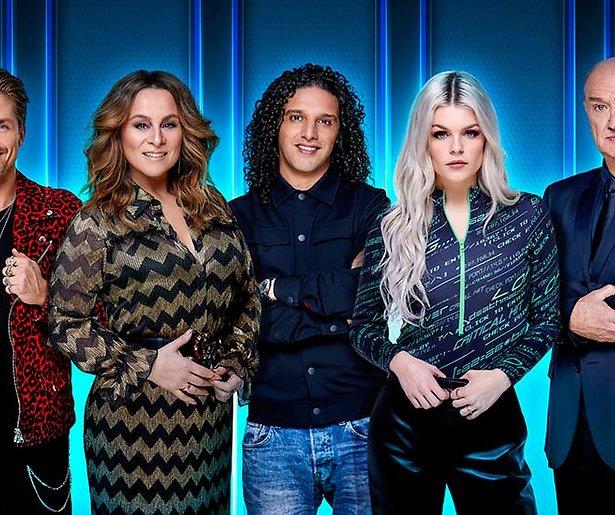 Trijntje Oosterhuis over We Want More: 'Nieuwe zangtalenten inspireren me'