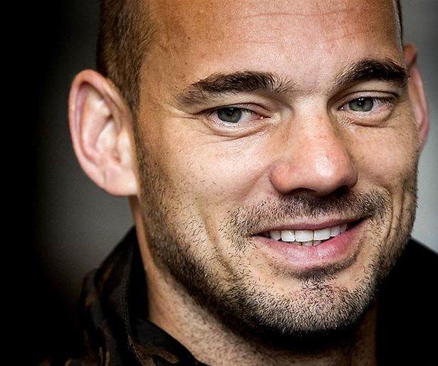 Sneijder zwaait af