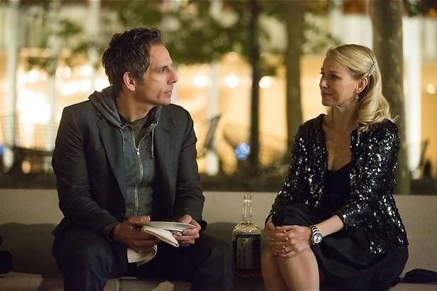 Ben Stiller en Naomi Watts maken vrienden