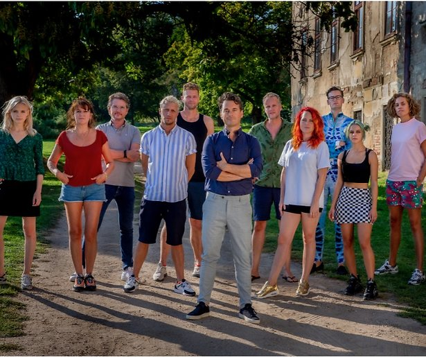Dit zijn de deelnemers van Wie Is De Mol? 2021