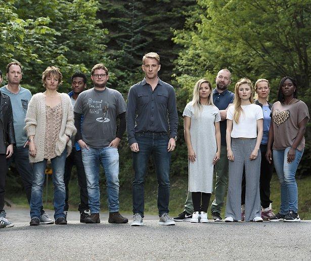 De TV van gisteren: Wie Is De Mol? opent met 2.88 miljoen kijkers