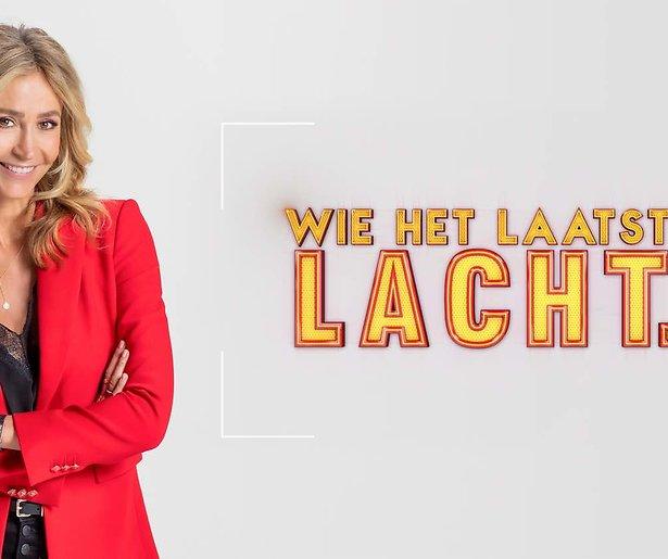 Wendy van Dijk mag vervolg maken op Wie het Laatst Lacht