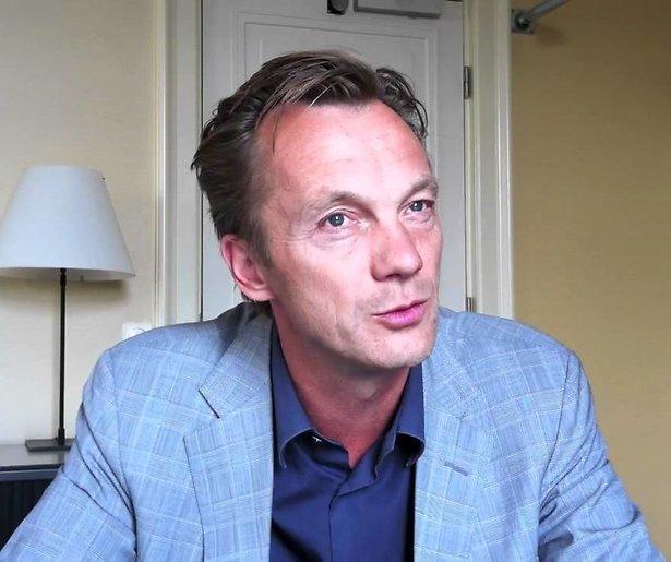 Wim Pijbes maakt overstap naar televisie