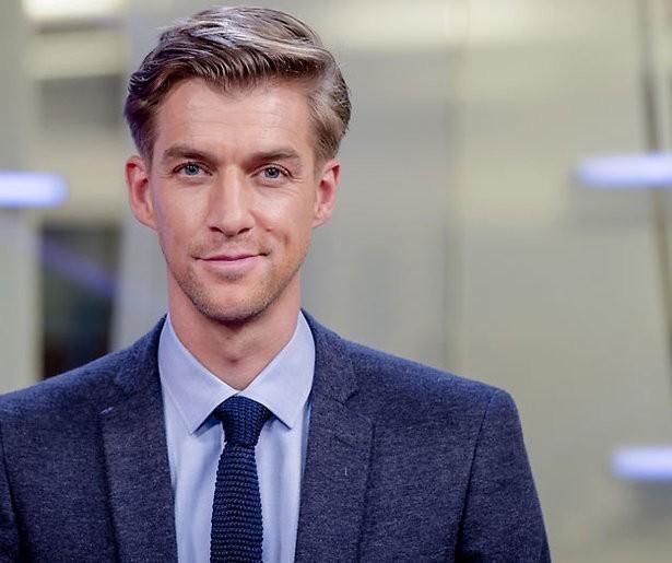 Winfried Baijens: 'Ik heb een haat-liefderelatie met presenteren'