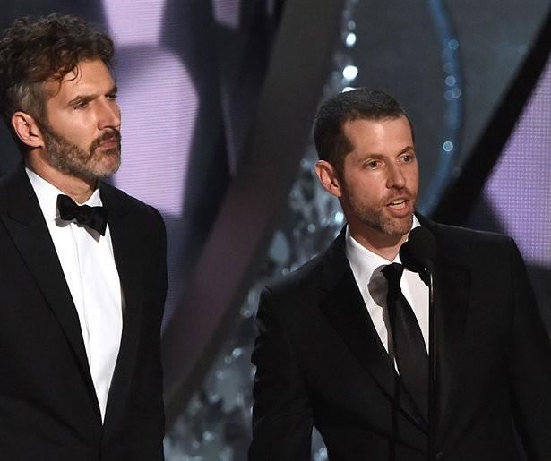 Makers Game of Thrones gaan voor Netflix werken
