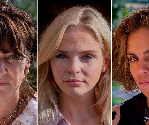 Dit zijn de beste hints naar Renée, Charlotte en Rocky
