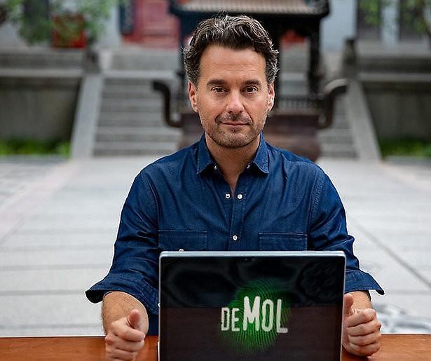 Nieuw seizoen Wie is de Mol? in januari op tv