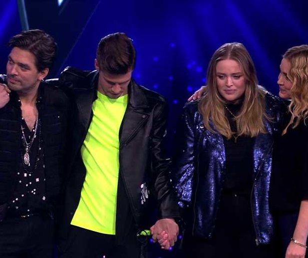 Dit is de winnaar van The Voice of Holland 2020