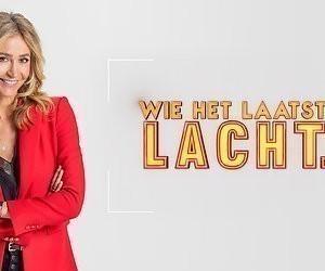 Wendy van Dijk creëert nieuwe typetjes voor Wie het laatst lacht...