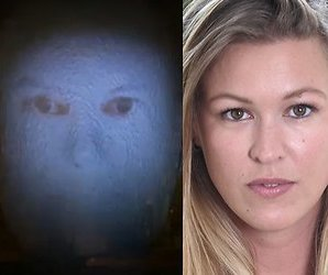 Mysterieus gezicht in Wie is de Mol-leader: is dit Annemieke?
