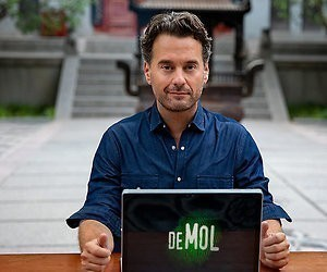 Verbazing over bizarre eliminatie Wie is de Mol?