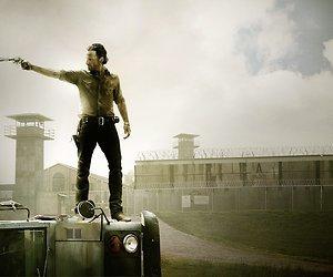 The Walking Dead-bedenker aan de slag met nieuwe serie