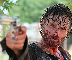 Walking Dead krijgt heuse bioscoopfilm