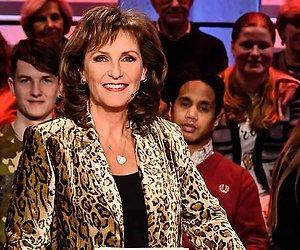 Astrid Joosten weert collega's uit haar programma's