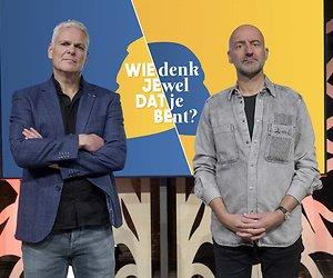 De TV van gisteren: Wie denk je wel dat je bent? stijgt door naar 1,4 miljoen kijkers