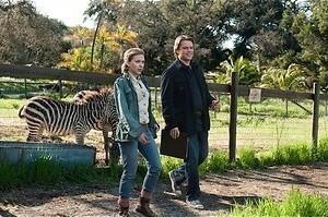 We Bought a Zoo - Matt Damon koopt een dierentuin