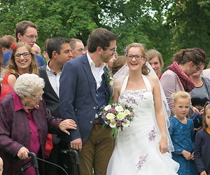 Kijktip: Trouwen in orthodox Urk in Wedding Day