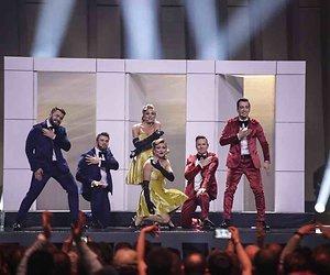 De TV van gisteren: 2,6 miljoen voor Waylon op het Songfestival