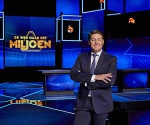 De TV van gisteren: De Weg Naar het Miljoen verliest veel kijkers