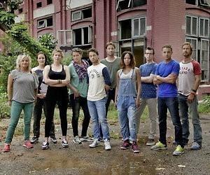 Kijkcijfers: 2,1 miljoen voor exit Martine in Wie Is de Mol?